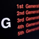 次世代通信5Gでできること 私たちの生活は変わる?