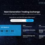【仮想通貨】BTCExchのエアドロップのやり方!認証なしで100$のトークンを無料でゲット!