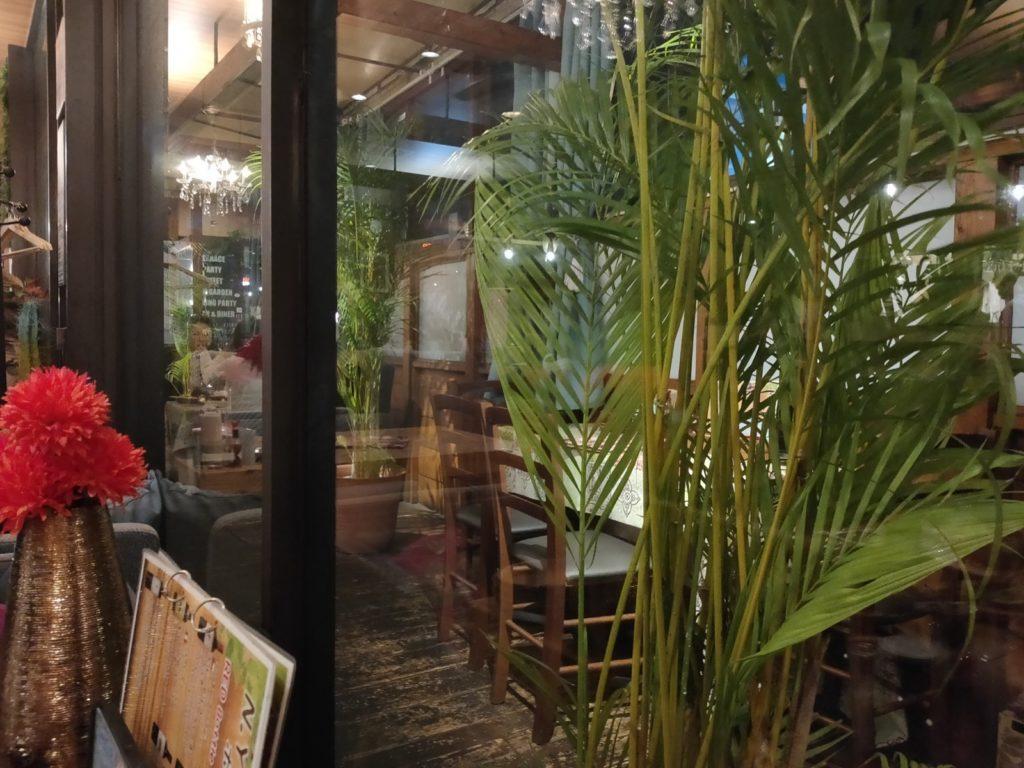 N.Y.table店内の様子4